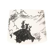Moomin The Storm lampunvarjostin Ø 20 cm