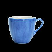 Organic kahvimuki vaaleansininen 60 cl