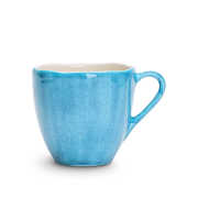 Organic kahvimuki Turkoosi 60 cl
